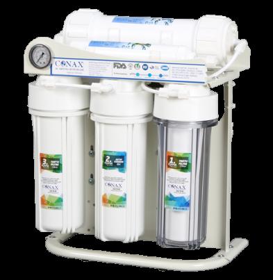 300 GPD Su Arıtma Cihazı