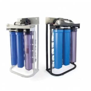 600 GPD Su Arıtma Cihazı