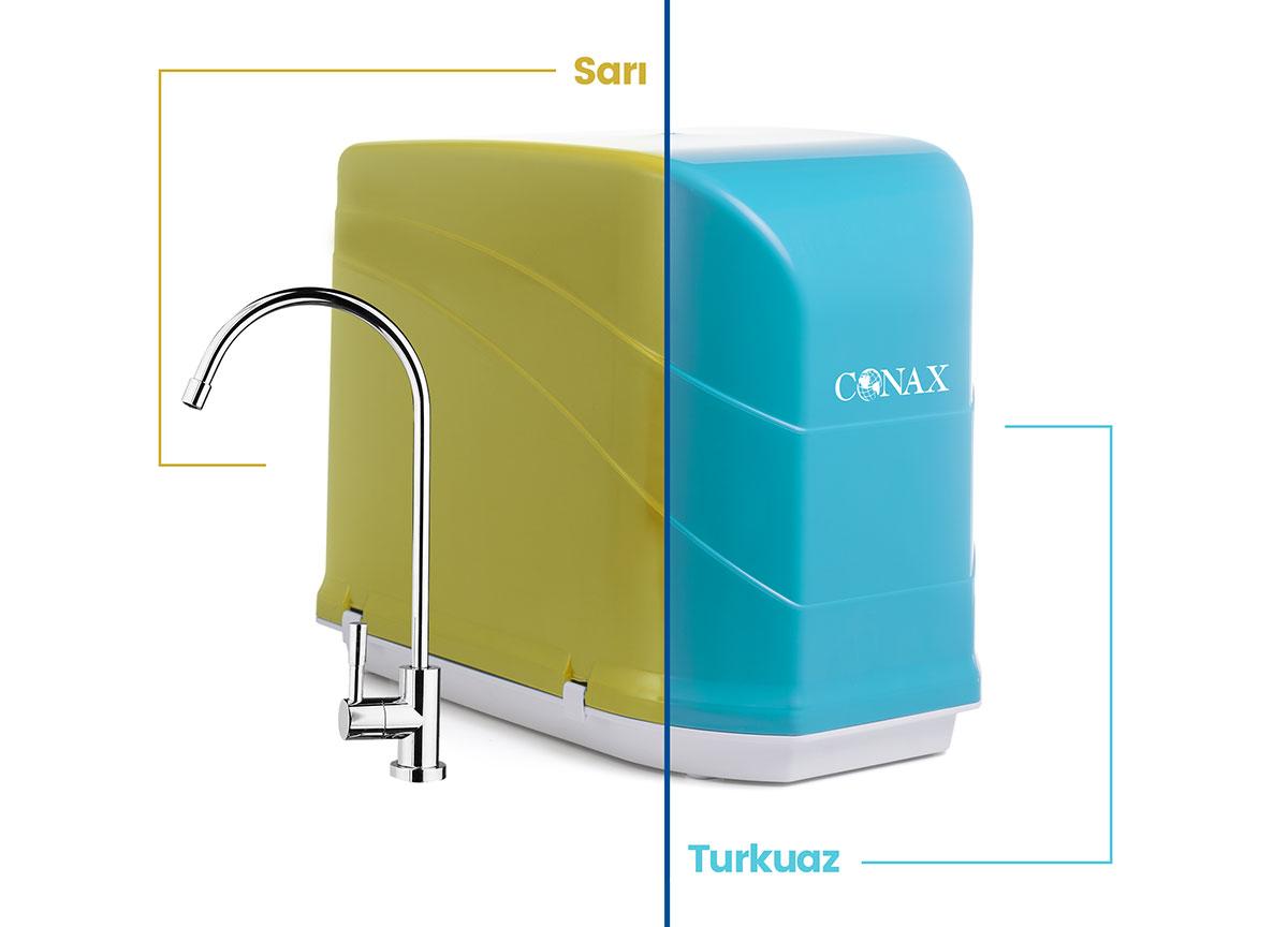 Conax Vision Su Arıtma Cihazı