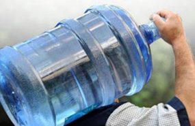 Damacana Su da  Önlenemeyen TEHLİKE