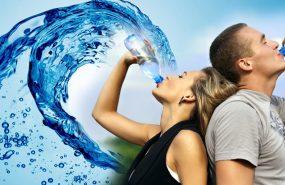 Sağlıklı Suyun Faydaları